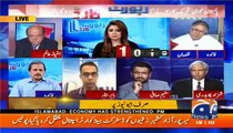 Whatever Imran Khan proved before by being solo, he will prove it again, it doesn't matter if Tahir Qadir don't join him - Hassan Nisar