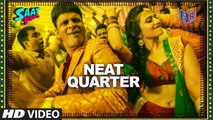 Neat Quarter - Saat Uchakkey [2016] Song By Labh Janjua FT. Manoj Bajpayee & Anupam Kher & Aditi Sharma [FULL HD] - (SULEMAN - RECORD)