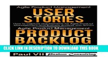 [PDF] Agile Product Management: User Stories   Product Backlog 21 Tips (scrum, scrum master, agile
