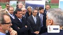 Paris 2024, plus d'un milliard d'investissement pour la Seine-Saint-Denis !