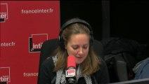 Alain Finkielkraut vs Alex Vizorek - Le Journal de 17h17
