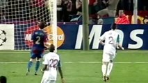 FC Barcelona vs Liverpool 1-2 | Champions League 2006-2007 | [Công Tánh Football]