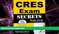 READ book  CRES Exam Secrets Study Guide: CRES Test Review for the Certified Radiology Equipment