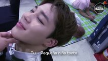 Jungkook vs. Jimin | BTS Imagina PT. 2
