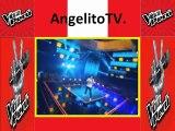 "La Voz Perú 30-09-2015 Jefferson Tadeo canta ""Pegasus Fantasy"""
