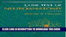 [PDF] Core Text of Neuroanatomy Full Colection