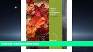 Online eBook By H. Stephen Stoker General, Organic, and Biological Chemistry. H. Stephen Stoker