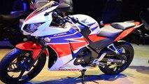 Upcoming Honda Bikes in india 2015 - 2016