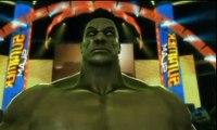 Hulk Hugan Green pepper vs wwe Gangnam style - video dailymotion