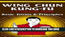 Download Wing Chun Kung-Fu: Weapons & Advanced Techniques (Chinese