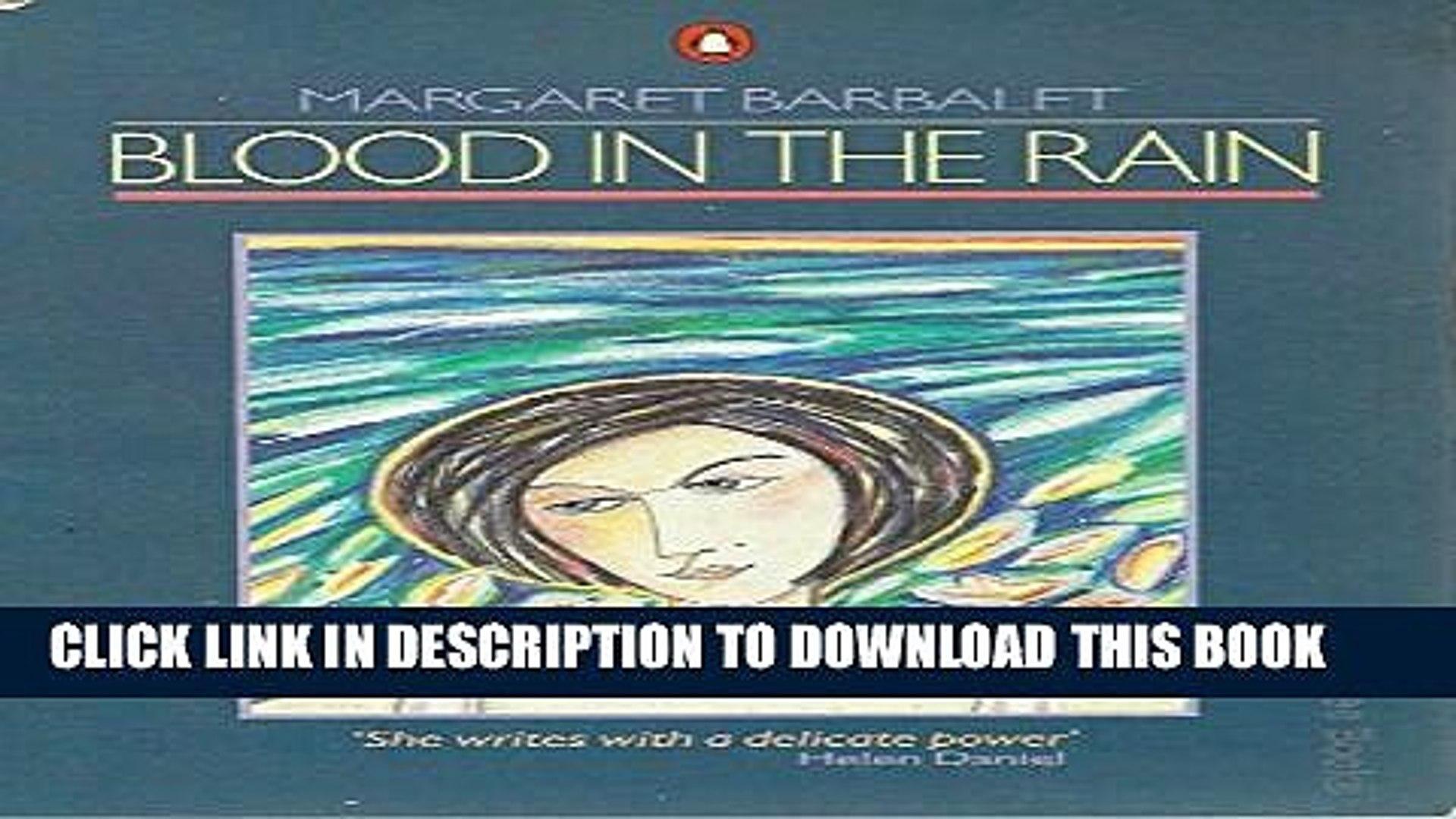 [PDF] Blood in the Rain Full Online
