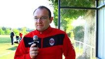Interview de début de saison avec Laurent DUBREIL
