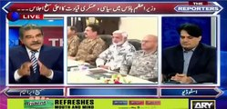 Was Dawn News put Deliberately to Defame Pak Army - Sabir Shakir and Sami Ibrahim's Analysis