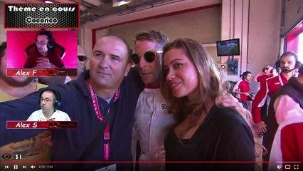 Replay - F1-Direct GP Passion - Saison 1 - Episode 20