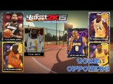 NBA Street 2K15: King of the Streets Episode 10