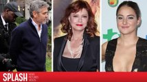 A Look at Which Hollywood Celebs Got Arrested During a Protest