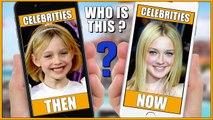 Famous Kid Stars , Jaden Smith   Then & Now Celebrities 2016 #Animation