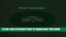 [PDF] Exit Unicorns (Exit Unicorns Series Book 1) Full Collection