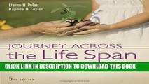 [PDF] Journey Across the Life Span: Human Development and Health Promotion Popular Collection