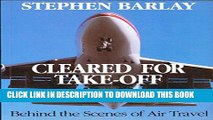 [PDF] Cleared for Take-off: Behind the Scenes of Air Travel Popular Online