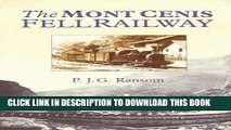 [PDF] Mont Cenis Fell Railway Full Colection