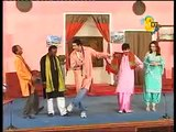Sajjan Abbas Zafri Khan Nida chaudhry | New Punjabi Stage Drama Pakistani Mujra Dance Hot 2016