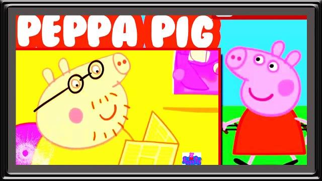 Peppa Pig Español Peppa Pig Español Capitulos Completos Peppa Capitulos Nuevos 08