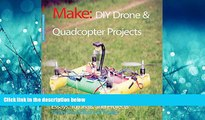 Choose Book DIY Drone and Quadcopter Projects: A Collection