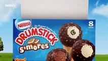 Nestlé Recalls Drumsticks Over Listeria Concerns