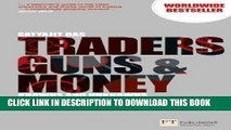 [PDF] Traders, Guns   Money: Knowns   Unknowns in the Dazzling World of Derivatives, 3rd ed.