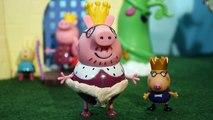 Les Comptines de Peppa Pig   Le Bon Roi Dagobert - Comptines pour les petit à la Titounis