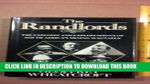 [PDF] The Randlords: The Exploits   Exploitations of South Africa s Mining Magnates Popular