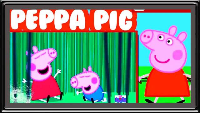 Peppa Pig Español Peppa Pig Español Capitulos Completos Peppa Capitulos Nuevos 14
