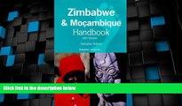 Big Deals  Zimbabwe   Malawi Handbook: With Botswana, Mozambique and Zambia (Zimbabwe and Malawi