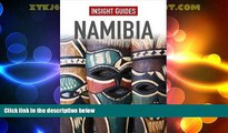 Big Deals  Insight Guides: Namibia  Best Seller Books Most Wanted
