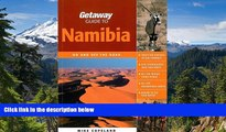 Big Deals  Getaway Guide to Namibia: On and Off the Road  Best Seller Books Most Wanted