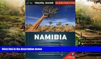 Big Deals  Namibia Travel Pack (Globetrotter Travel Packs)  Full Read Most Wanted