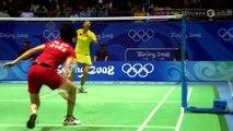 Darum geht's beim Sport - Badminton