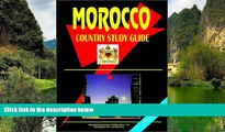 Big Deals  Morocco Country Study Guide (World Country Study Guide Library)  Full Read Most Wanted