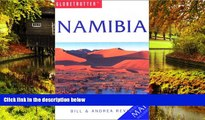 Big Deals  Globetrotter Travel Pack : Namibia  Best Seller Books Most Wanted