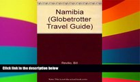 Big Deals  Namibia (Globetrotter Travel Guide)  Best Seller Books Most Wanted