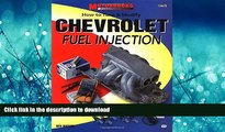 PDF ONLINE How to Tune   Modify Chevrolet Fuel Injection (Motorbooks Workshop) FREE BOOK ONLINE