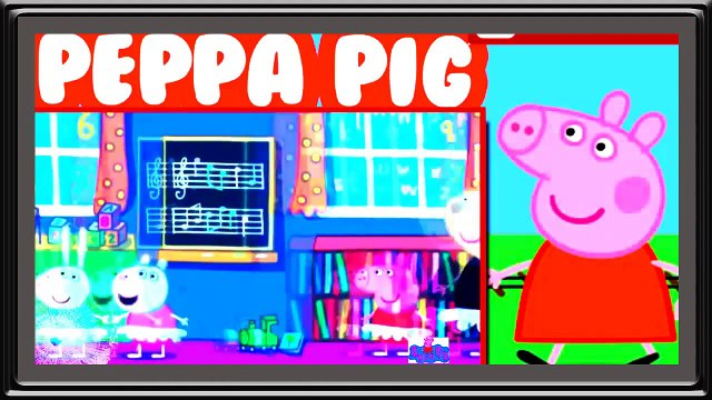 Peppa Pig Español Peppa Pig Español Capitulos Completos Peppa Capitulos Nuevos 13