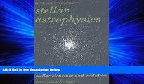 Enjoyed Read Introduction to Stellar Astrophysics: Volume 3