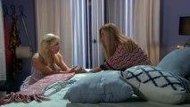 """Silvana sin Lana - escenas capitulo 57 """" Majo le dice a chivis que regresara a vivir con ellos"""""""