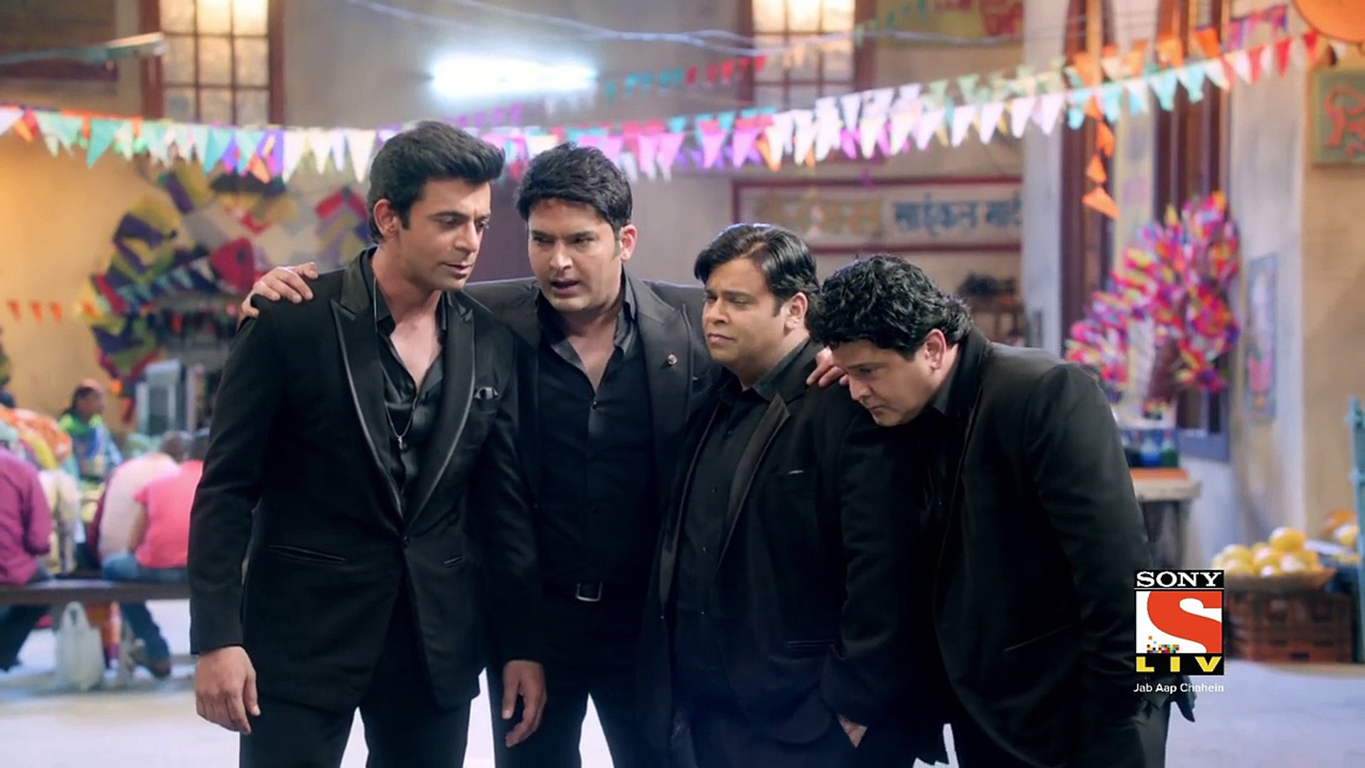 Kapil Se Mil | Your chance to tickle the funny bone of Kapil Sharma!!