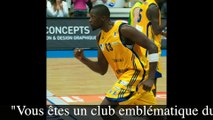 ALM Evreux Basket, 1000ème Match Officiel en LNB !