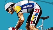 Cyclisme - Tour de France - Giro - Le trailer de la Légende dessinée de Bernard Hinault !