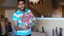 zaidaliT |  zaid Ali Funny Videos Compilation | Celebrating Birthday White people vs  Brown people