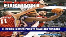New Book Pro Basketball Forecast: 2005-2006
